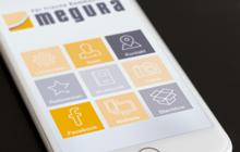 Die Megura-App ist da